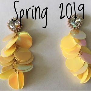Spring 2019 Earrings